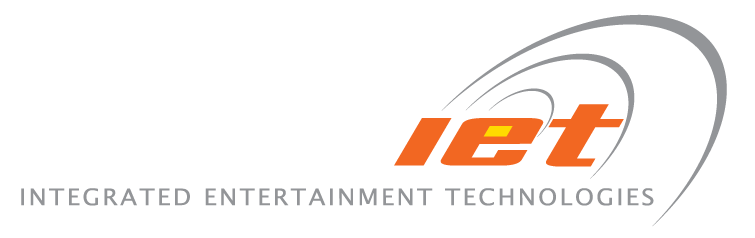 Integrated Entertainment Technologies